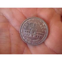 Lote De 29 Monedas De 1 Peso Del 1960