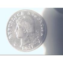 Argentina 20 Centavos 1937