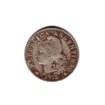 Moneda Argentina 5 Centavos 1915