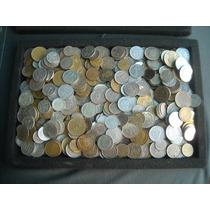 Lote De Monedas Argentinas Por Kilo