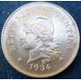 Argentina 10 Centavos 1934 Sin Circular