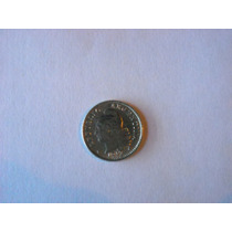 5 Centavos 1942 Cuproniquel Sin Circular