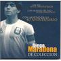 Medalla Diego Maradona 40 Aniversario En Blister