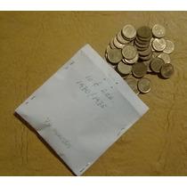 Lote 79 Monedas Argentinas De 10 Centavos 1970 A 1975