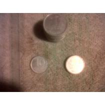 Lote De Monedas De Coleccion Muy Interesante !!!