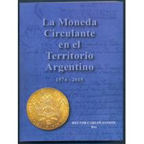 *en Rosario Nuevo Catálogo Monedas Argentina Janson 2016