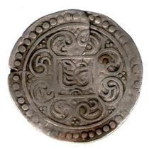 Moneda De Plata Del Tibet Para Clasificar