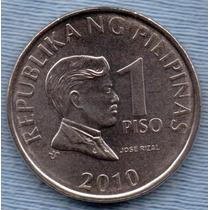 Filipinas 1 Piso 2010 * Jose Rizal *