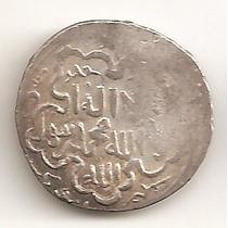 Ilkhanato Mongol De Persia, 2 Dirhams, 1339. Plata. Xf