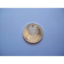 Moneda Armenia Plata Pura .999 Onza (31,1 G) Arca De Noé