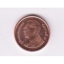 Tailandia - Moneda De 25 Satang - Sin Circular