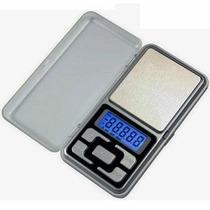 Balanza Numismatica De Precisión Digital 2 Decimales Monedas
