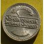 Alemania 50 Pfennig 1922 A * Republica Weimar *