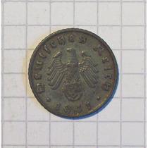 Alemania Nazi 5 Reichpfennig 1941