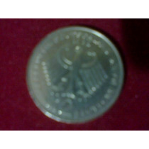 Moneda 2 Deutsche Mark -1982.