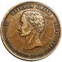 Chinacoins / Hamburgo, Medalla Salomon Heine 1841 Hospital