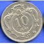 Austria 10 Heller 1909 * Imperio Austro-hungaro *
