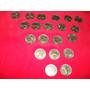 Monedas $ 1- Bicentenario De La Revolución De Mayo -lote-