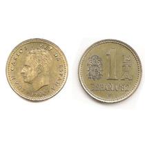 Moneda De España 1 Peseta Año1980 Estrellas 80