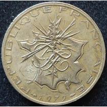 Francia - 10 Francos Año 1979..................... Blamanan