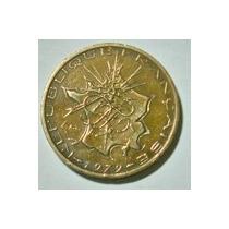 Francia:moneda De 10 Francos- Año 1979- Mirala!!