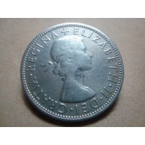 Moneda Para Rastra De Gaucho 1957 No Cuchillo Poncho