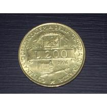 Conmemorativa Italiana 1896 - 1996