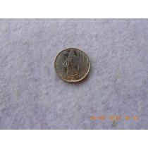 Euro 20 Centavos Año 2007