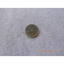 Euro 20 Centavos España Año 2002
