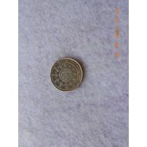 Euro 20 Centavos Portugal Año 2005