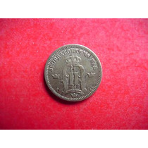 Suecia-25 Ore Plata 1899 Estado Excelente Fino