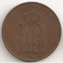 Suecia, 5 Ore, 1899. F