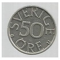Suecia 50 Ore 1980