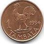 Malawi, 1 Tambala 1994