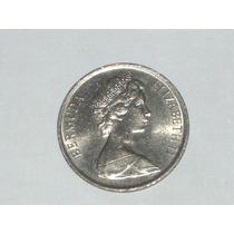 Moneda - Bermuda - Elizabeth Ii..