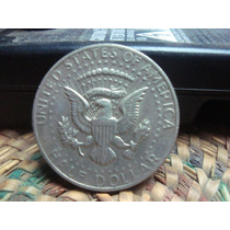 Moneda Half Dollar 1979 Kennedy