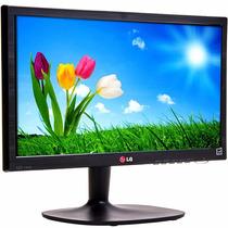 Monitor Led 19 Lg O Samsung Ultra Fino Ventauno Belgrano
