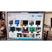 Monitor Samsung 740n - Lcd 17 Pulgadas