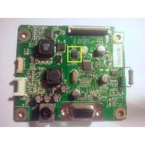 Memoria Reparación Placa Main Monitor Led Lg E1940s
