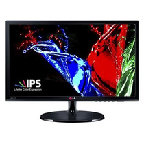 Monitor Led Lg Ips 21.5 22mp55 Full Hd 1080p Microcentro