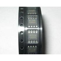 Kit X 2 Unidades 4511gm Ap4511gm Ap 4511 Ap4511 Dual Fet Smd