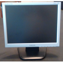 Monitor Samsung 15 Syncmaster 510n