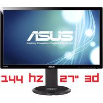 Monitor 144 Hz Gamer Asus 27