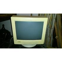 Monitor Ctx De 17 Pulgadas Modelo Vl 500