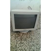 Monitor De Pc Samsung 16