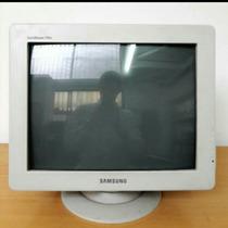 Monitor Samsung 17 Pulgadas Solo Hasta Fin De Año