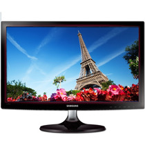 Monitor Led 19 Samsung Widescreen 5ms Dvi Vga Nuevo Modelo