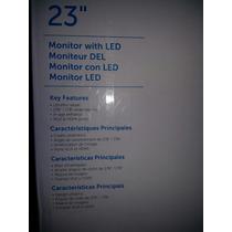 Monitor Dell S2340l 23 Pulgada Led! Vendo O Permuto