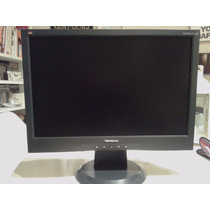 Monitor Lcd 17 Viewsonic