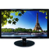 Monitor Netsys Led 24 Full Hd Hdmi Vga Parlantes 1920x1080